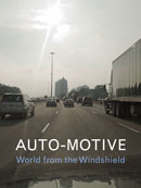 Auto-Motive: World from the Windshield